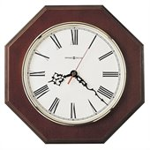 Howard Miller Ridgewood Quartz Wall Clock