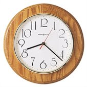 Howard Miller Grantwood Quartz Wall Clock