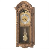 Howard Miller Rothwell Quartz Wall Clock