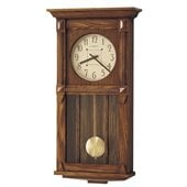 Howard Miller Ashbee II Quartz Wall Clock