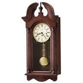 Howard Miller David Key Wound Wall Clock