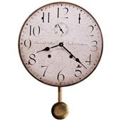 Howard Miller Original Howard Miller™ II Wall Clock
