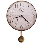 Howard Miller Original Howard Miller II Wall Clock