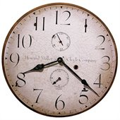 Howard Miller Original Howard Miller™ III Wall Clock