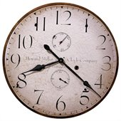 Howard Miller Original Howard Miller™ IV Wall Clock
