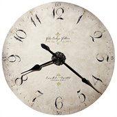 Howard Miller Enrico Fulvi™ Wall Clock