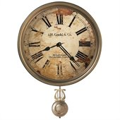 Howard Miller J. H. Gould and Co.™ III Wall Clock