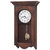 Howard Miller Jennelle Key Wound Wall Clock