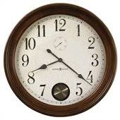 Howard Miller Auburn Gallery Wall Clock