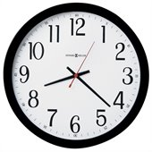 Howard Miller Gallery Wall Quartz Wall Clock
