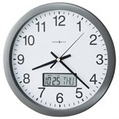 Howard Miller Chronicle Quartz Wall Clock