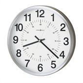 Howard Miller Easton Quartz Wall Clock