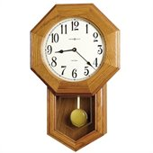 Howard Miller Elliott Quartz Wall Clock
