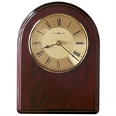 Howard Miller Honor Time III Plaque Wall/Table Clock