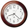 ADD TO YOUR SET: Howard Miller Murrow Accuwave DS Wall Clock