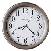 Howard Miller Aries Quartz Wall Clock