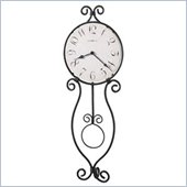 Howard Miller Loretta Quartz Wall Clock
