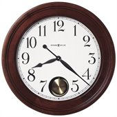 Howard Miller Griffith Gallery Wall Clock