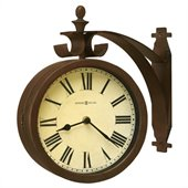 Howard Miller O'Brien Quartz Wall Clock