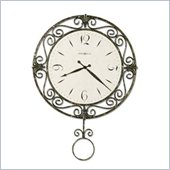 Howard Miller Camilla Gallery Wall Clock
