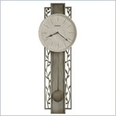 Howard Miller Trevisso Quartz Wall Clock