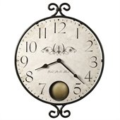 Howard Miller Randall Quartz Wall Clock