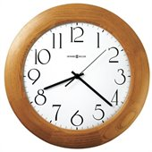 Howard Miller Santa Fe Quartz Wall Clock