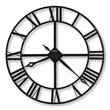 ADD TO YOUR SET: Howard Miller Lacy Gallery Wall Clock