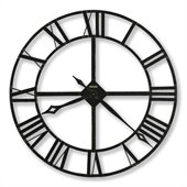Howard Miller Lacy Gallery Wall Clock