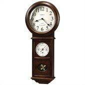 Howard Miller Crowley Quartz Wall Clock