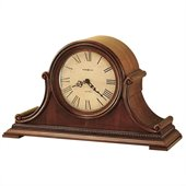 Howard Miller Hampton Quartz Mantel Clock