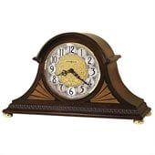 Howard Miller Grant Quartz Mantel Clock