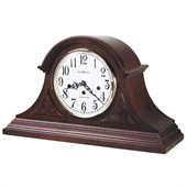 Howard Miller Carson Key Wound Mantel Clock
