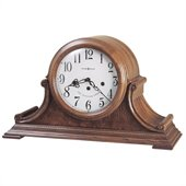 Howard Miller Hadley Key Wound Mantel Clock