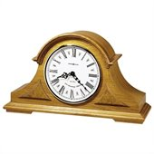 Howard Miller Burton Quartz Mantel Clock