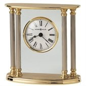 Howard Miller New Orleans Table Top Clock