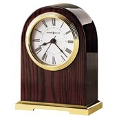 Howard Miller Carter Table Top Clock