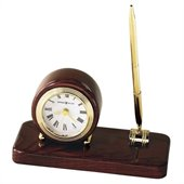 Howard Miller Roland Table Top Clock
