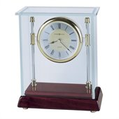 Howard Miller Kensington Table Top Clock