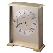 Howard Miller Exton Table Top Clock