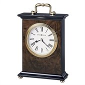 Howard Miller Berkley Table Top Clock