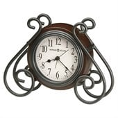Howard Miller Diane Table Top Clock