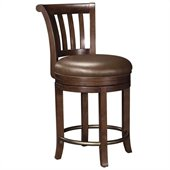 Howard Miller Ithaca Pub Swivel Stool