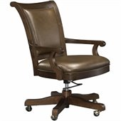 Howard Miller Ithaca Club Poker Table Chair