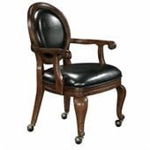 Howard Miller Niagara Club Poker Table Chair