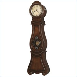 Howard Miller Joslin Ty Pennington Pendulum Floor Clock