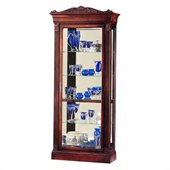 Howard Miller Furniture Trend Designs Embassy Display Curio Cabinet