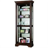 Howard Miller Ricardo Traditional Display Curio Cabinet
