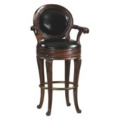 Howard Miller Saranac Swivel Bar Stool