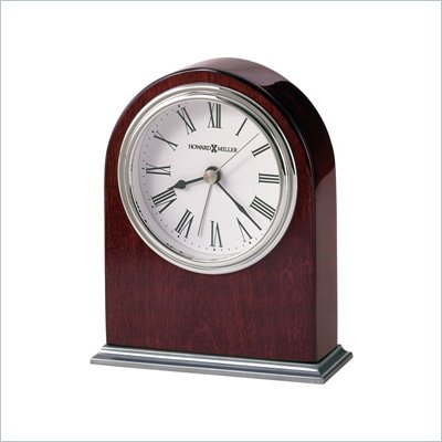 Howard Miller Walker Alarm Clock